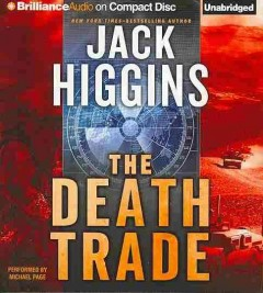 The death trade cover image