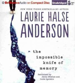 The impossible knife of memory cover image