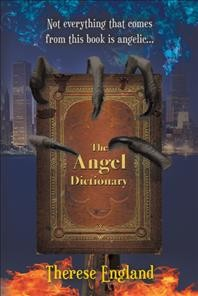 The angel dictionary cover image