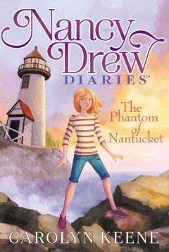 The phantom of Nantucket cover image