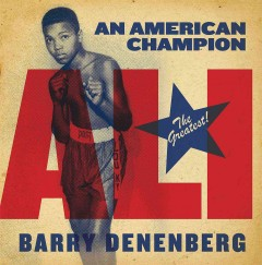Ali : an American champion cover image