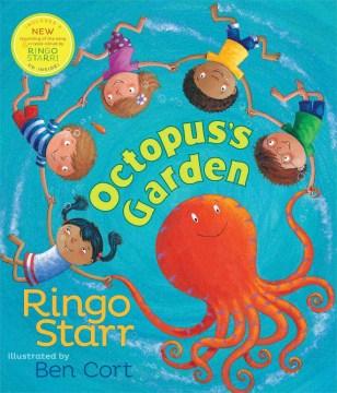 Octopus's garden cover image