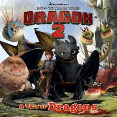 A tale of dragons cover image