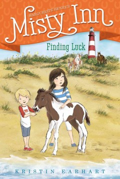 Finding luck cover image