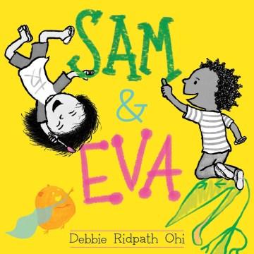 Sam & Eva cover image
