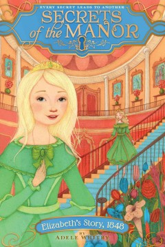 Elizabeth's story, 1848 cover image