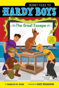 The great escape cover image