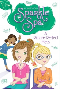 A picture-perfect mess cover image