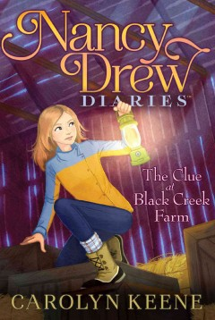 Clue at black creek farm cover image