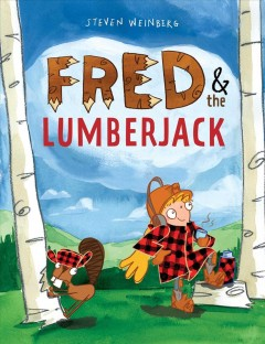 Fred & the lumberjack cover image