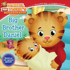 Big brother Daniel cover image