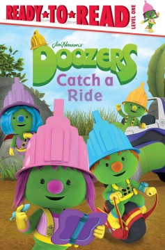 Catch a ride cover image
