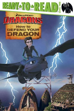 How to defend your dragon cover image
