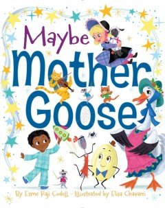 Maybe Mother Goose cover image