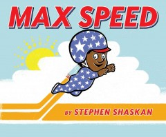 Max speed cover image