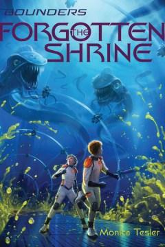 The forgotten shrine cover image