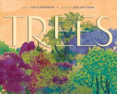 Trees cover image