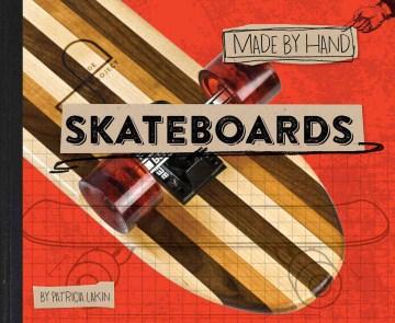 Skateboards cover image