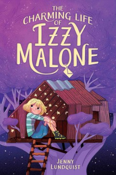 The charming life of Izzy Malone cover image