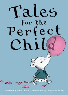 Tales for the perfect child cover image