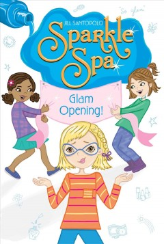 Glam opening! cover image