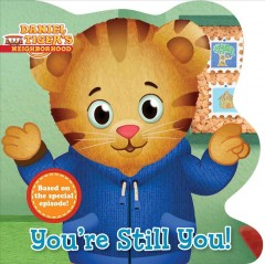 You're still you! cover image