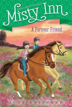 A forever friend cover image