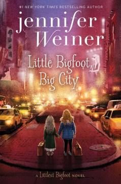 Little Bigfoot, big city cover image