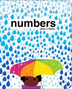 Numbers cover image