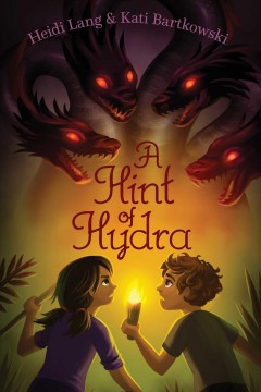 A hint of hydra cover image