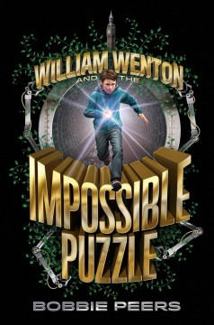 William Wenton and the impossible puzzle cover image