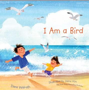 I am a bird cover image