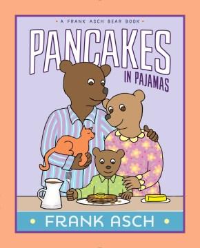 Pancakes in pajamas cover image