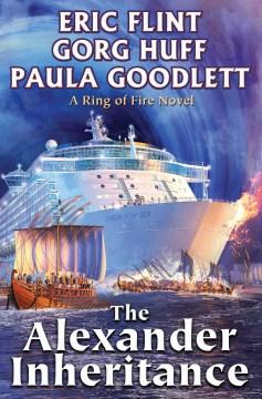 The Alexander inheritance cover image