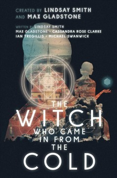 The witch who came in from the cold. Season 1 cover image
