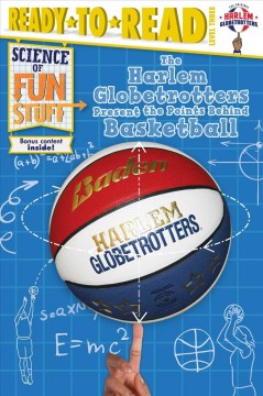 The Harlem Globetrotters present the points behind basketball cover image