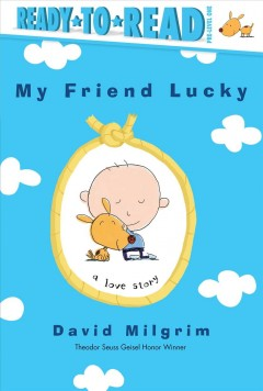 My friend Lucky cover image