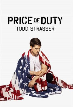 The price of duty cover image
