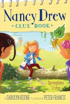 Springtime crime cover image
