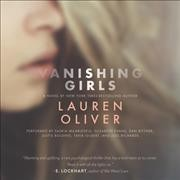 Vanishing girls cover image