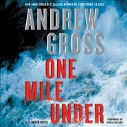 One mile under cover image