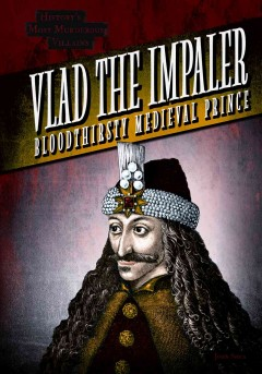 Vlad the impaler cover image