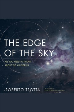 The edge of the sky all you need to know about the all-there-is cover image