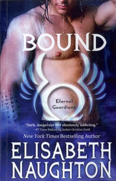 Bound cover image
