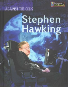 Stephen Hawking cover image