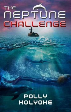 The Neptune challenge cover image