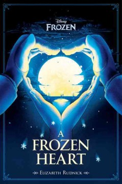 A frozen heart cover image