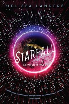 Starfall cover image