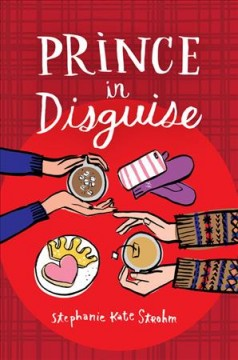 Prince in disguise cover image