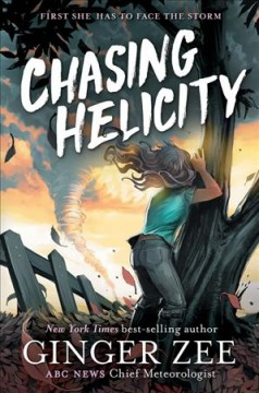 Chasing Helicity cover image